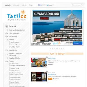 Tatilce Tur