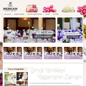 Mercan Düğün Salonu ve Organizasyon